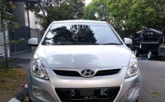 2011 Hyundai I20 dijual