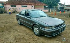 Mitsubishi Eterna 1991 dijual