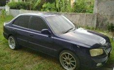 2001 Hyundai Verna dijual