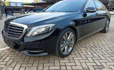 Mercedes-Benz S400  2015 harga murah