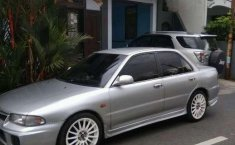 Mitsubishi Lancer Evolution  1996 DVG.WIS.Entities.Color