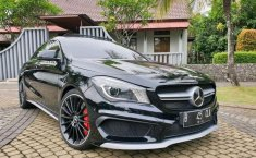 Mercedes-Benz CLA45 AMG AMG 2016 DVG.WIS.Entities.Color
