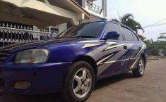 Hyundai Verna  2002 harga murah