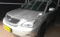 Jual Toyota Harrier AT 2007