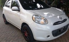 Jual Nissan March 1.2 Automatic 2014