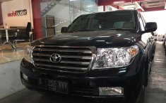 Toyota Land Cruiser 4.5 V8 Diesel 2008 Dijual