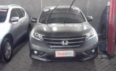 Dijual Honda CR-V 4x2 2013