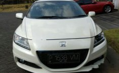 Honda CR-Z 2013 terbaik