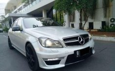 Mercedes-Benz C63 AMG  2013 DVG.WIS.Entities.Color
