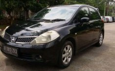 2007 Nissan Latio dijual