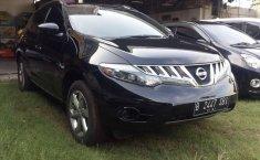 2010 Nissan Murano dijual