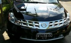 Nissan Murano  2005 DVG.WIS.Entities.Color