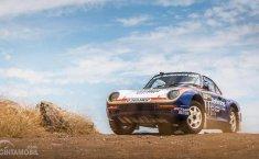Lepas LA Auto Show, Porsche Siap Masuk ke Segmen SUV?