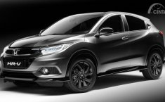 Review Honda HR-V Sport 2019