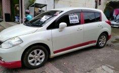 Nissan Latio () 2008 kondisi terawat