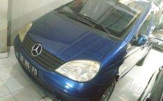 Mercedes-Benz Vaneo 1.9 2003 Dijual