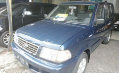 Toyota Kijang LSX 2001 Dijual