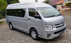 Toyota Hiace  2016 DVG.WIS.Entities.Color