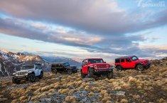 Review Jeep Wrangler Rubicon 4-Door 2019
