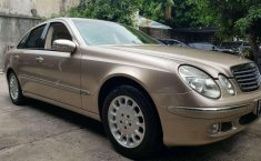 Mercedes-Benz E260 E260 2005 harga murah