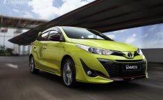 Kejar Penjualan Akhir Tahun, Toyota Yaris Diskon Rp 32 Juta