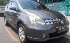 Dijual Nissan Livina XR 2009