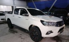 Jual Mobil Toyota Hilux G 2017