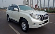 Toyota Land Cruiser Prado 2013 dijual