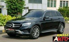 2016 Mercedes-Benz GLC250 dijual