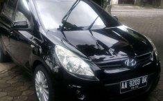 Hyundai I20 (GL) 2012 kondisi terawat