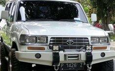 Toyota FJ Cruiser () 1981 kondisi terawat