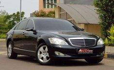2006 Mercedes-Benz S350 dijual