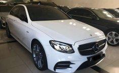Mercedes-Benz E43 AMG  2017 harga murah