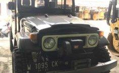 1976 Toyota Hardtop dijual