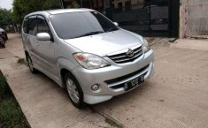 Review Toyota Avanza S 2006