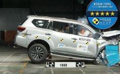 Seberapa Amankah Nissan Terra? Ini Hasil Crash Test Terbarunya