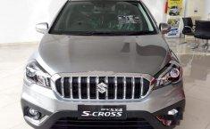 2018 Suzuki SX4 S-Cross dijual