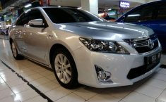 Toyota Camry Hybrid  2013 DVG.WIS.Entities.Color