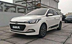 2016 Hyundai I20 dijual
