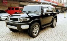 2014 Toyota FJ Cruiser dijual