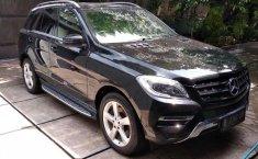 Mercedes-Benz ML350 2014 terbaik