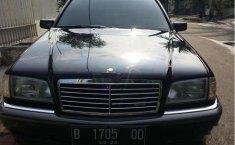 Mercedes-Benz C230 1998 terbaik