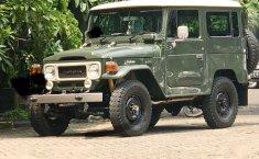 Toyota Hardtop 1980 dijual