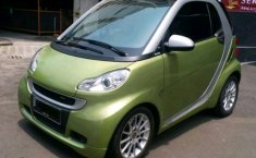 Jual Mercedes-Benz Smart Fourtwo 2010