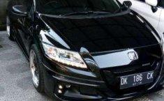 2013 Honda CR-Z dijual