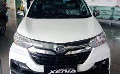 2018 Daihatsu Xenia dijual