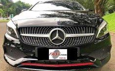 Mercedes-Benz A250 2016 dijual