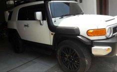 Toyota FJ Cruiser 2013 dijual