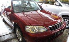 Honda City 2002 dijual