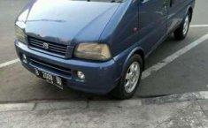 Suzuki Every  2004 Biru